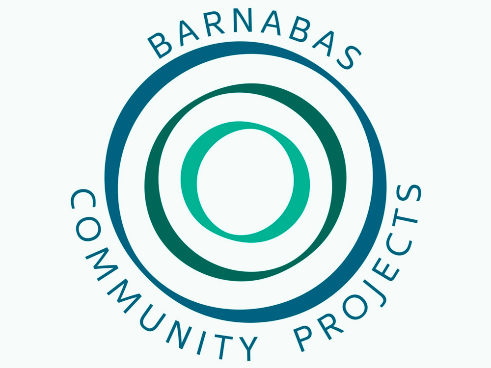 Barnabas Community Projects - Shrewsbury Food Bank