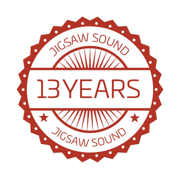Jigsaw Sound Choir Shrewsbury Shropshire 13 Years Anniversary 2020